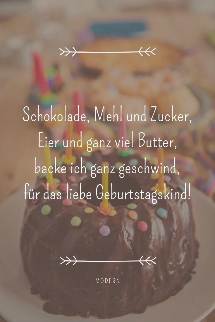 Geburtstagsspruche Und Geburtstagswunsche Fur Einen Besonderen